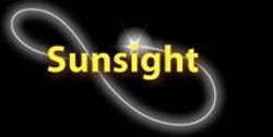 DRYS Sunsight logo